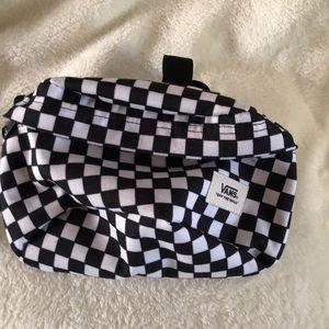 Vans belt bag brand new no tag